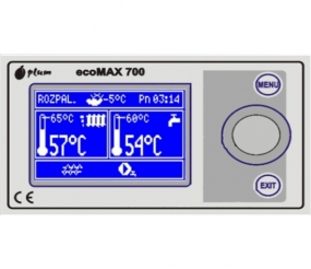 Sterownik ecoMAX750P1