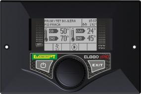Sterownik EL880 z PID