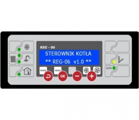 Sterownik REG - 06