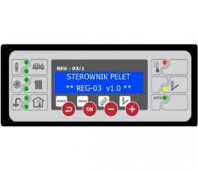 Sterownik REG - 03
