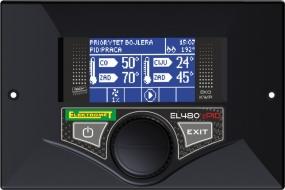 Sterownik EL-480 z PID